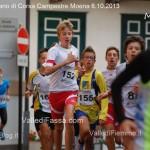 campionato valligiano di Corsa Campestre Moena fiemme 6.10.201318