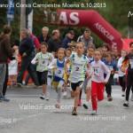 campionato valligiano di Corsa Campestre Moena fiemme 6.10.20132