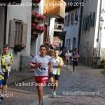 campionato valligiano di Corsa Campestre Moena fiemme 6.10.201320