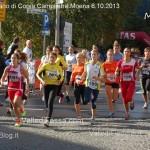 campionato valligiano di Corsa Campestre Moena fiemme 6.10.201321