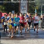 campionato valligiano di Corsa Campestre Moena fiemme 6.10.201323