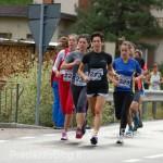 campionato valligiano di Corsa Campestre Moena fiemme 6.10.201324