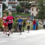 campionato valligiano di Corsa Campestre Moena fiemme 6.10.201325