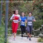campionato valligiano di Corsa Campestre Moena fiemme 6.10.201326