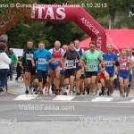 campionato valligiano di Corsa Campestre Moena fiemme 6.10.201328