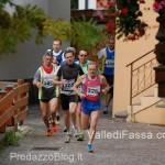 campionato valligiano di Corsa Campestre Moena fiemme 6.10.201329