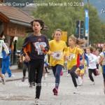 campionato valligiano di Corsa Campestre Moena fiemme 6.10.20133