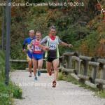 campionato valligiano di Corsa Campestre Moena fiemme 6.10.201330
