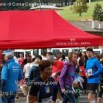 campionato valligiano di Corsa Campestre Moena fiemme 6.10.201331