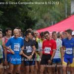 campionato valligiano di Corsa Campestre Moena fiemme 6.10.201332