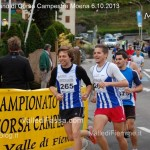campionato valligiano di Corsa Campestre Moena fiemme 6.10.201335