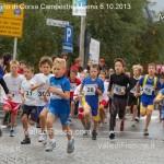 campionato valligiano di Corsa Campestre Moena fiemme 6.10.20135