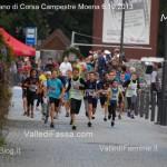 campionato valligiano di Corsa Campestre Moena fiemme 6.10.20139