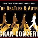 """The Beatles & auter"" al Navalge di Moena"