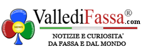 Fassa – Eventi, Foto e Notizie dalla valle