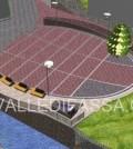 progetto Piazza Moena