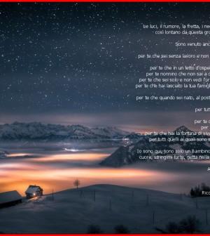 auguri buon natale agli amici di fassa blog con poesia di chiara m