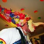 Al via il Carnevale ladino a Penìa