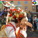 Mascherèda Fascèna Il Carnevale Fassano 2014