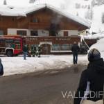 penia di canazei incendio appartamento 11.2.2014 valle di fassa4