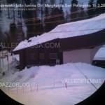 funivia col margherita san pellegrino cedimento tetto per neve valledifassa.com10