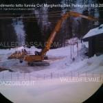 funivia col margherita san pellegrino cedimento tetto per neve valledifassa.com8