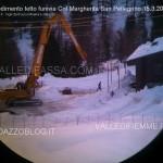funivia col margherita san pellegrino cedimento tetto per neve valledifassa.com9