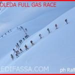 Marmoleda Full Gas Race terza edizione a Pasquetta