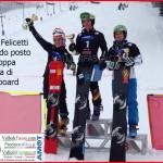Mirko Felicetti argento alla Coppa Europa di Snowboard