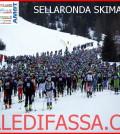 sellaronda ski maraton fassa 2014