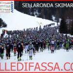 Sellaronda Skimarathon 2014, la Formula Uno dello scialpinismo stasera da Canazei