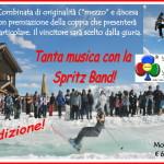 Slaiferneda 2014 Combinata di originalità sulla neve del Col Rodella