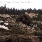 vigo di fassa frana al vael 4.4.2014 ph agostino rasom valledifassa.com15