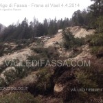 vigo di fassa frana al vael 4.4.2014 ph agostino rasom valledifassa.com16