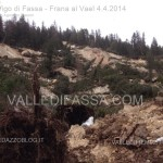 vigo di fassa frana al vael 4.4.2014 ph agostino rasom valledifassa.com3