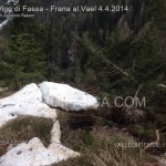 vigo di fassa frana al vael 4.4.2014 ph agostino rasom valledifassa.com4