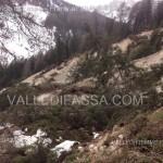 vigo di fassa frana al vael 4.4.2014 ph agostino rasom valledifassa.com6