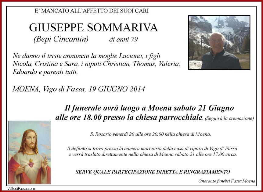 Giuseppe Sommariva