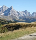 Alpe Lusia Moena