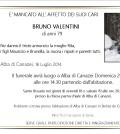 Bruno Valentini