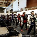 Nicole Gabrielli Oro nel Tiro a Segno ai Campionati Juniores di Roma valle di fassa10