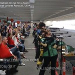 Nicole Gabrielli Oro nel Tiro a Segno ai Campionati Juniores di Roma valle di fassa8
