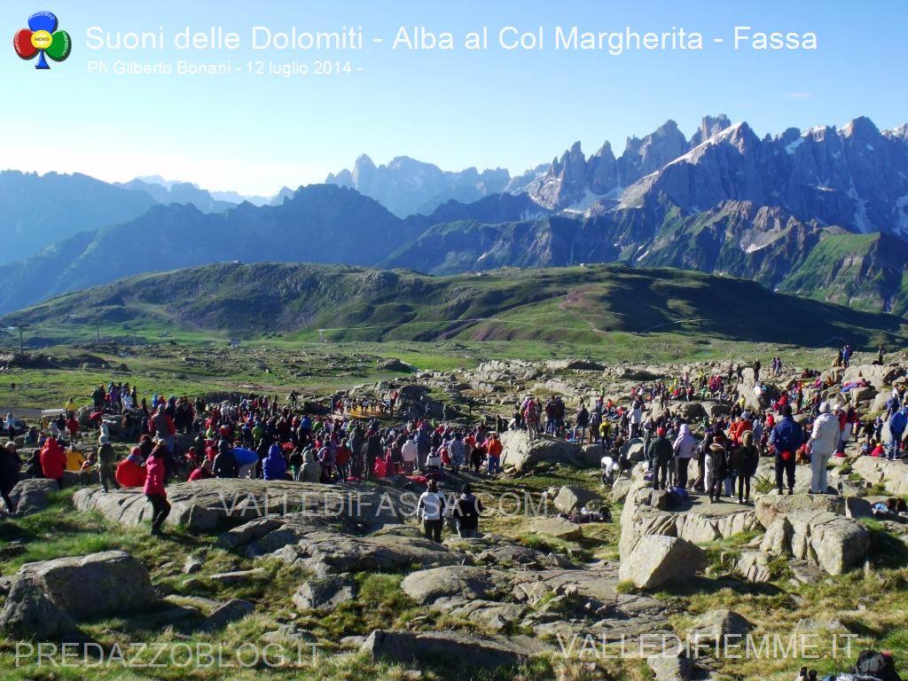 Suoni delle Dolomiti 2014 col margherita, valle di fassa3