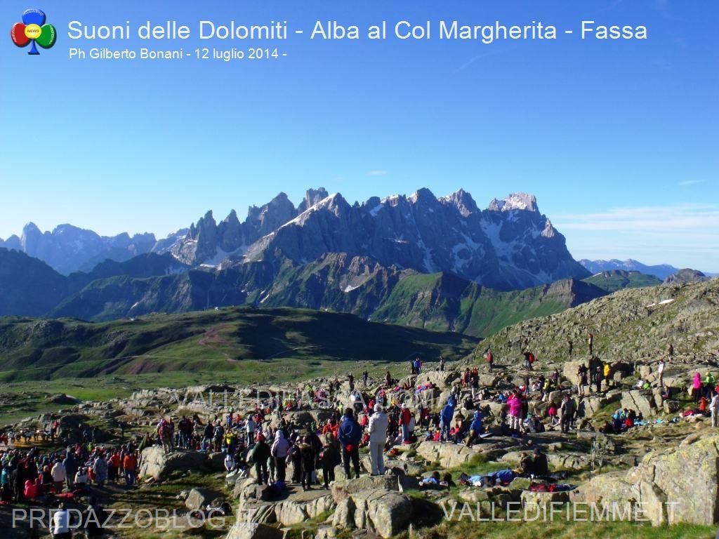 Suoni delle Dolomiti 2014 col margherita, valle di fassa4