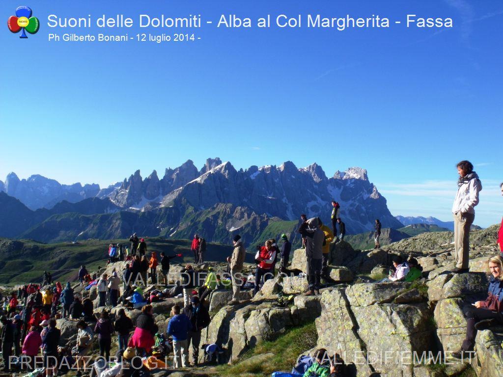 Suoni delle Dolomiti 2014 col margherita, valle di fassa5