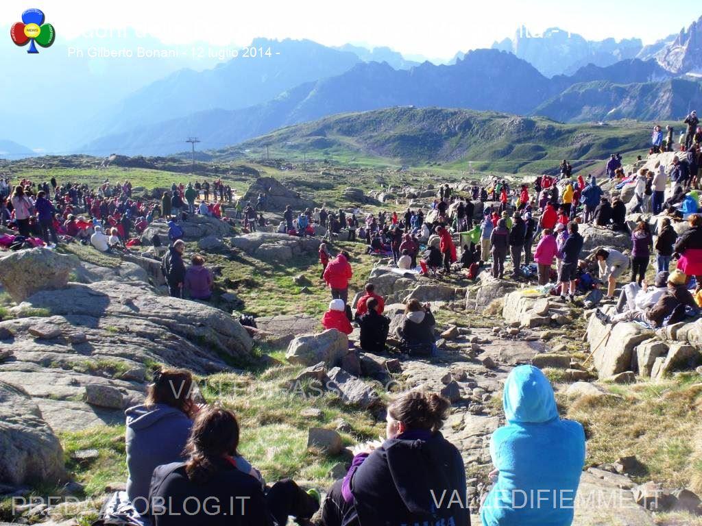 Suoni delle Dolomiti 2014 col margherita, valle di fassa6