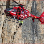 Alpinista tedesco muore sulle Torri del Sella