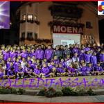 La Fiorentina torna a Moena dal 6 al 24 luglio
