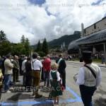 la gran vera inaugurazione moena mostra grande guerra 13.7.2014 valle di fassa18