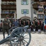 la gran vera inaugurazione moena mostra grande guerra 13.7.2014 valle di fassa2